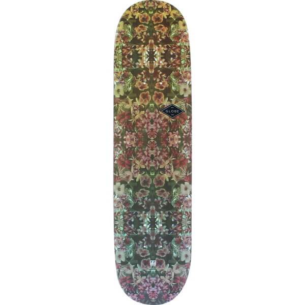 Globe G1 Full On Longboard