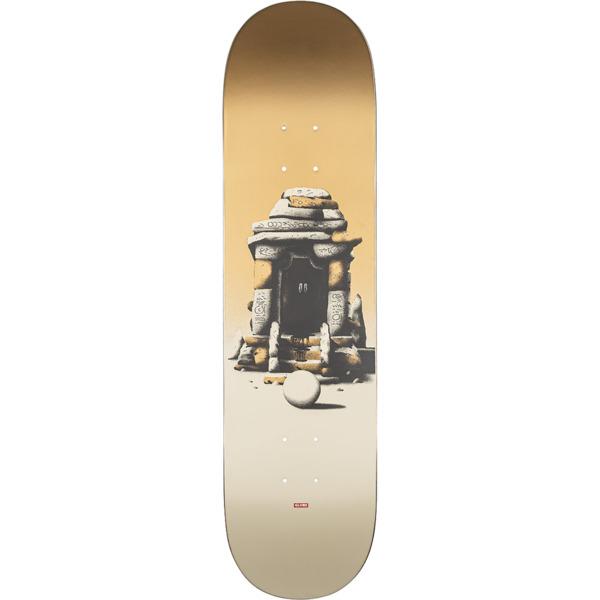"Globe G2 On The Brink Shelter Skateboard Deck - 8"" x 31.6"""