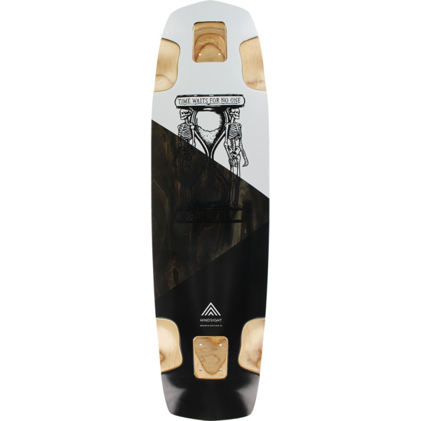 """Prism Skate Core Hindsight Skateboard Deck - 9.75"""" x 34.25"""""""