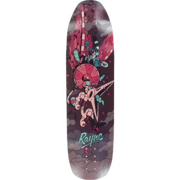 Rayne Switzer Fortune V3 Deck