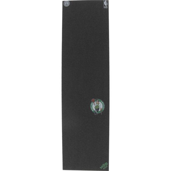 "Aluminati Skateboards MOB Boston Celtics Griptape - 9"" x 33"""