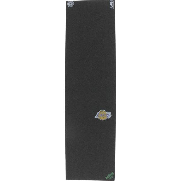 """Aluminati Skateboards MOB LA Lakers Griptape - 9"""" x 33"""""""