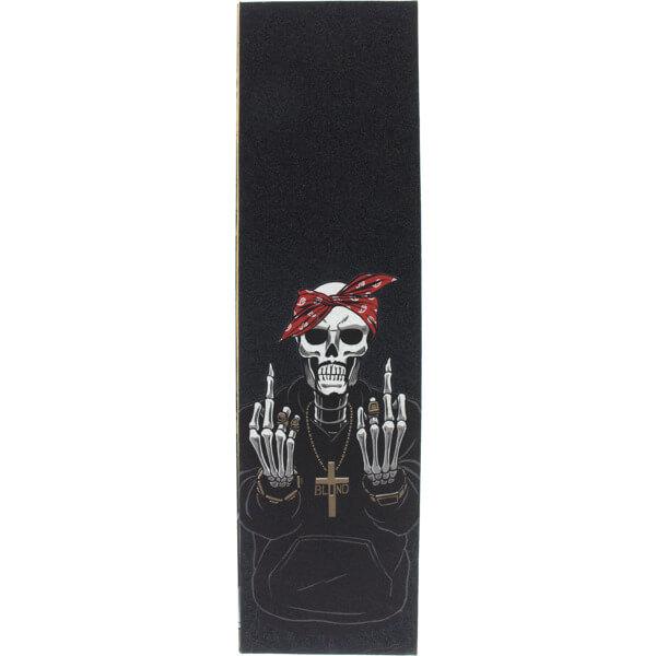 Blind Skateboards Reaper Finger Griptape 9 X 33
