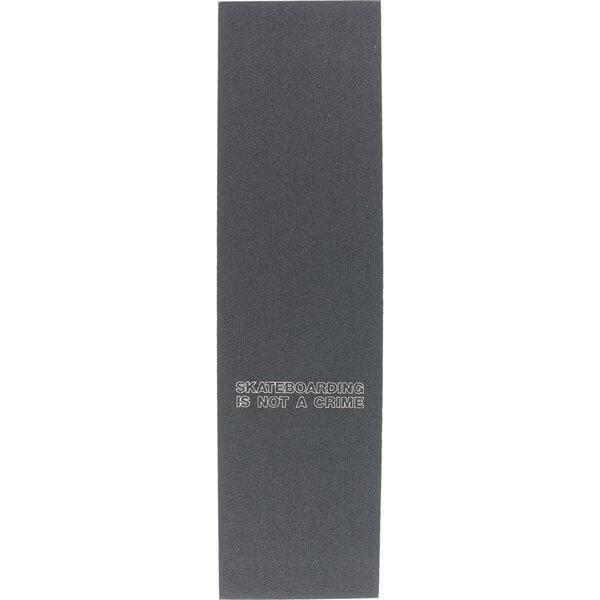 Crime Skateboards / MOB Lazer-Cut Grip Tape