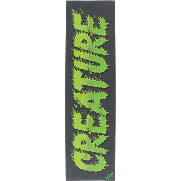 Creature Skateboards / MOB Comics Grip Tape
