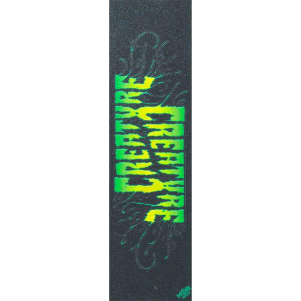 Creature Skateboards / MOB Evillve Reanimator Grip Tape