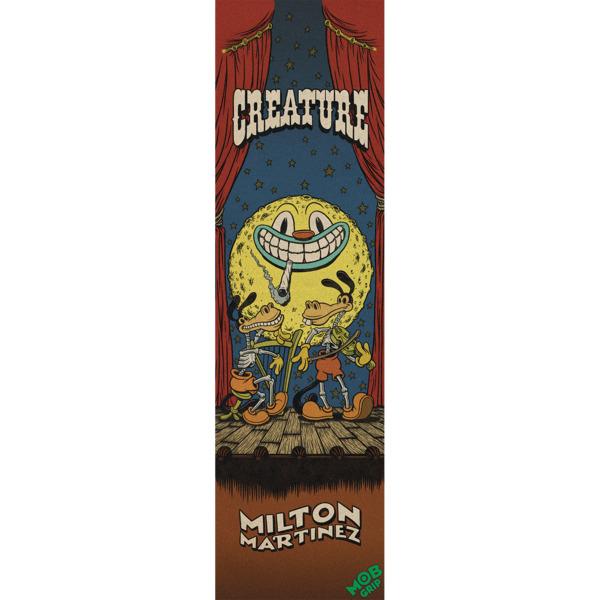 "Creature Skateboards MOB Martinez Festival Griptape - 9"" x 33"""