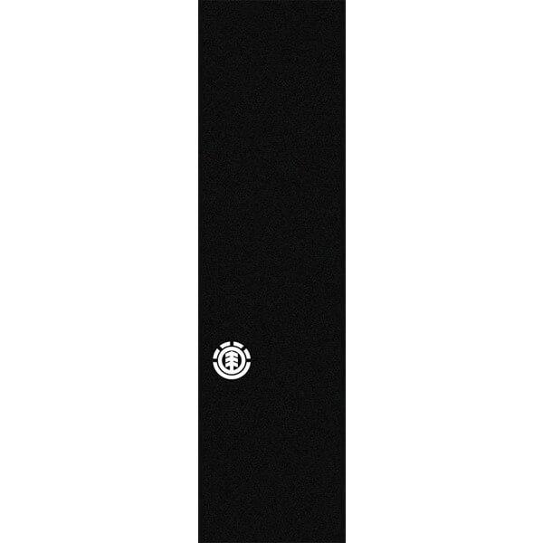 """Element Skateboards White Tree Black Griptape - 9"""" x 33"""""""