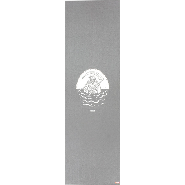 "Globe Perforated Clear Reapey Griptape - 10"" x 33"""