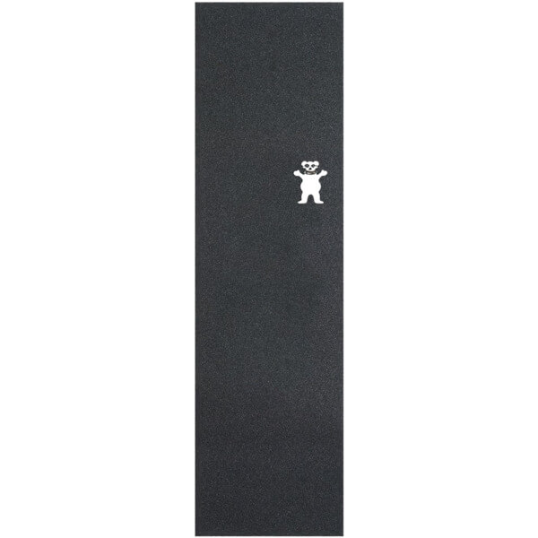 "Grizzly Grip Tape Fiend Club Griptape - 9"" x 33"""