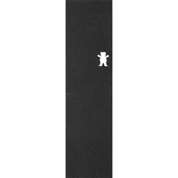 """Grizzly Grip Tape Cut-Out Griptape - 9"""" x 33"""""""