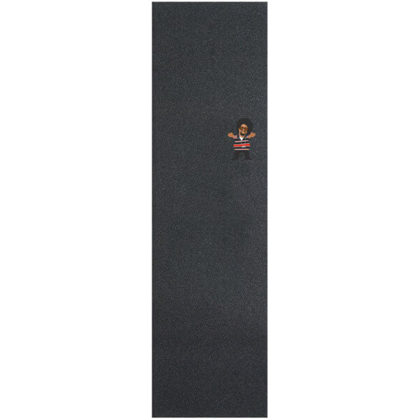 "Grizzly Grip Tape Curtin Bear Griptape - 9"" x 33"""