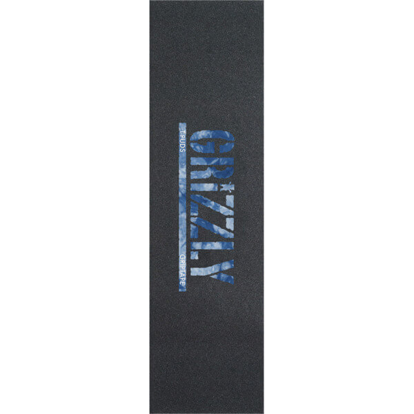 Grizzly T-Puds Stamp Grip Tape