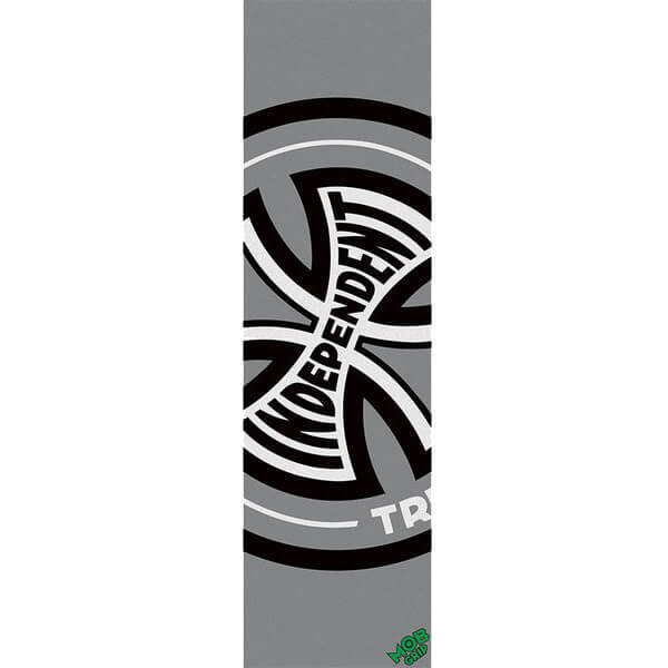 Independent / MOB TC Grey Grip Tape