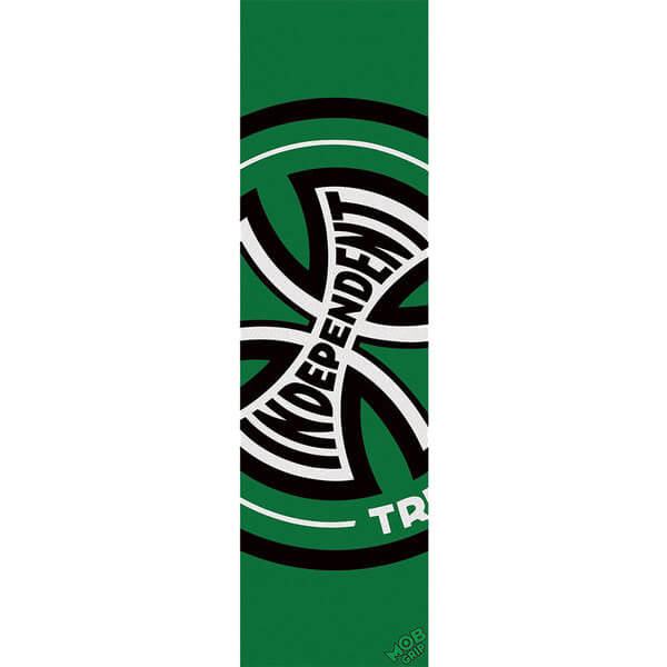 Independent / MOB TC Green Grip Tape