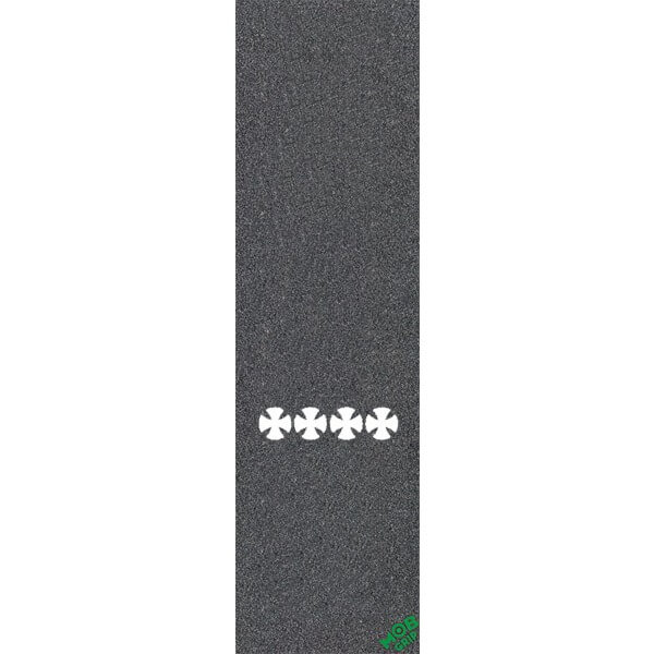 Independent / Mob Laser Cut 4 Cross Grip Tape