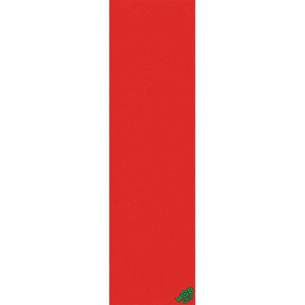 "Mob Grip Red Sheet Griptape - 9"" x 33"""