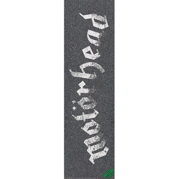 "Mob Grip Motorhead Faded Logo Griptape - 9"" x 33"""