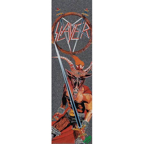 Mob Grip Slayer No Mercy Grip Tape