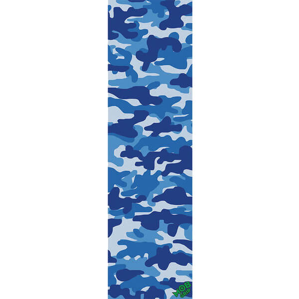 Mob Grip Camo Blue Grip Tape