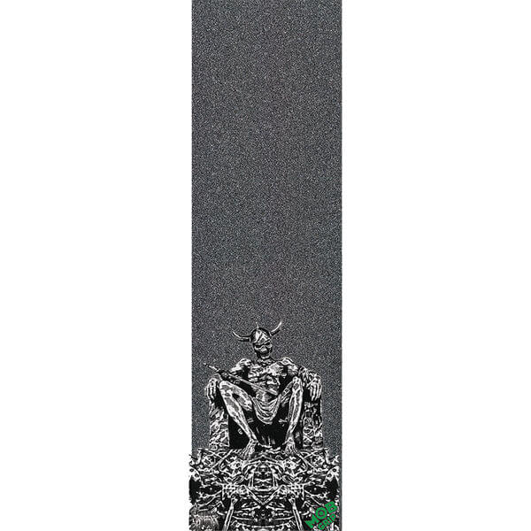 Mob Grip Funeral French The Overlord Grip Tape