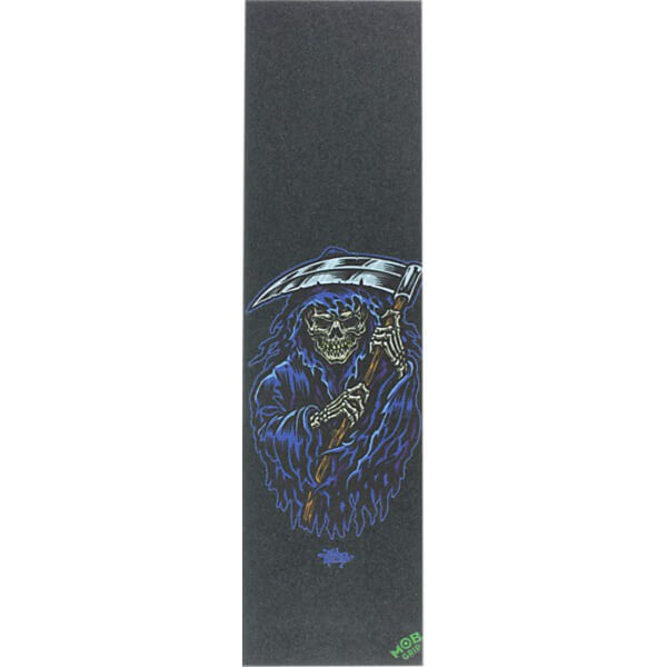 Mob Grip Jimbo Phillips Grim Reaper Grip Tape