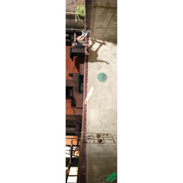 "Mob Grip Rhino Skate Raybourn Griptape - 9"" x 33"""