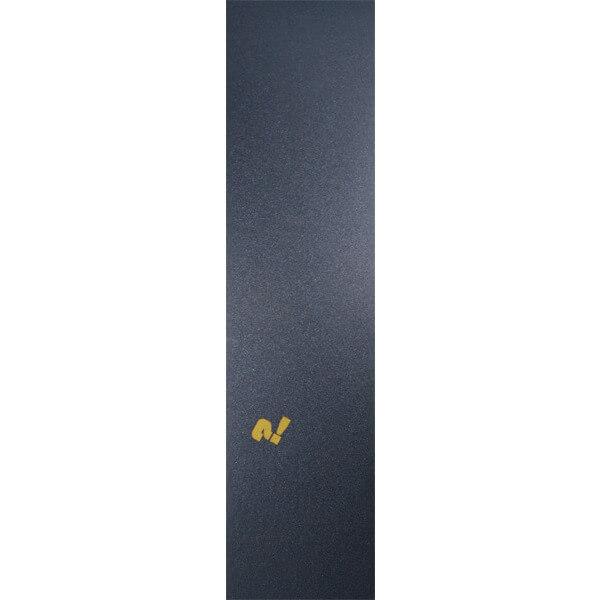 Paradox Grip Tape Gold Logo Grip Tape