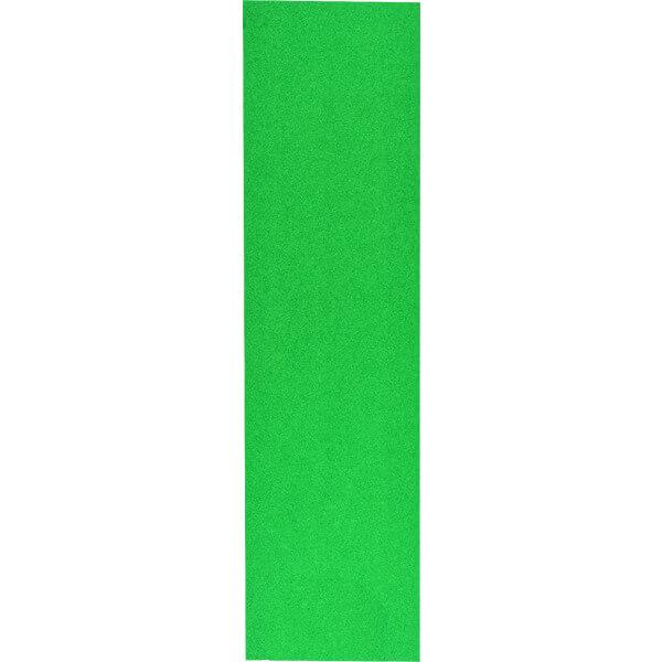 "Pimp Grip Tape Neon Green Griptape - 9"" x 33"""