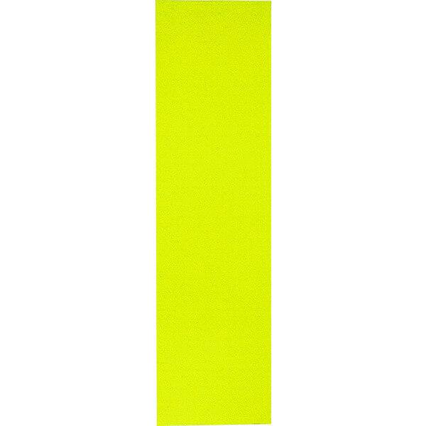 "Pimp Grip Tape Neon Yellow Griptape - 9"" x 33"""