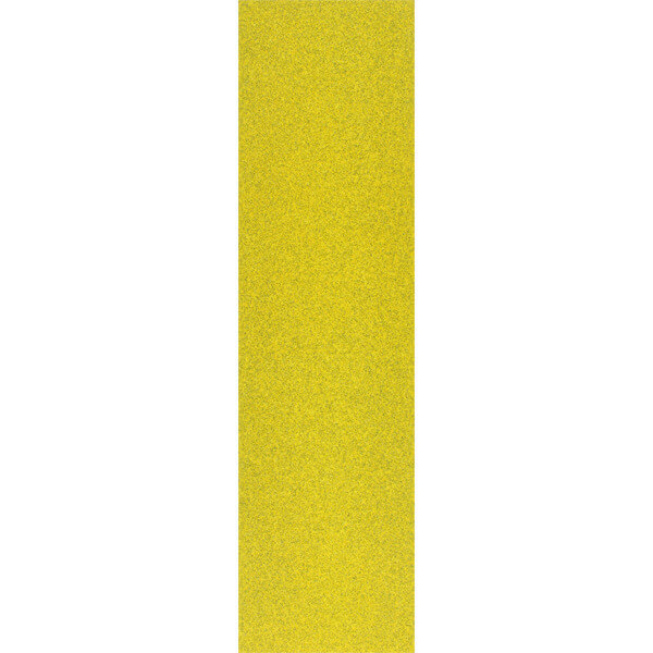 "Pimp Grip Tape Mustard Yellow Griptape - 9"" x 33"""