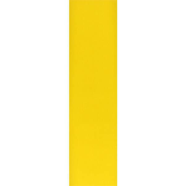 "Pimp Grip Tape School Bus Yellow Griptape - 9"" x 33"""