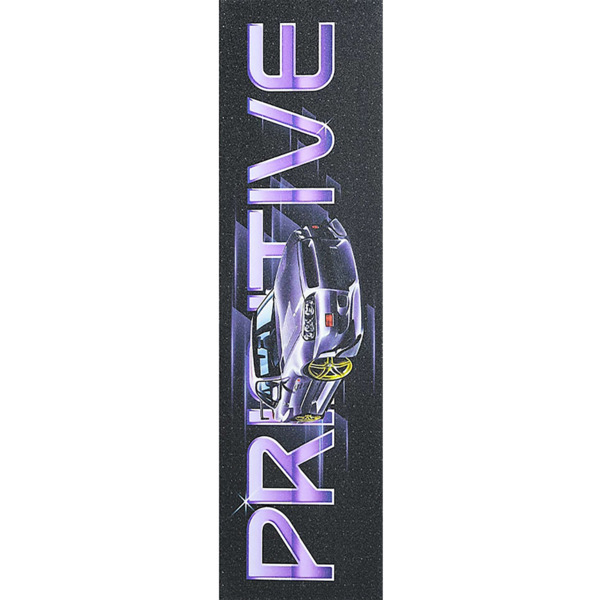 """Primitive Skateboarding RPM Black Griptape - 9"""" x 33"""""""