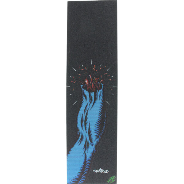 Santa Cruz Skateboards / MOB Bratrud Hand Grip Tape
