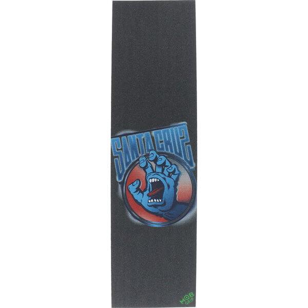 Santa Cruz Skateboards / MOB Screaming Hand Grip Tape