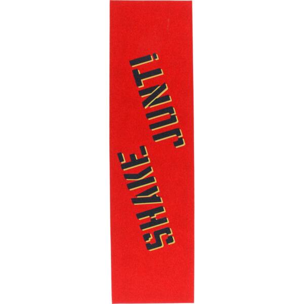 Shake Junt Red Grip Tape