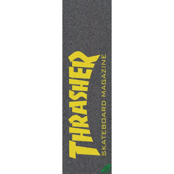 Thrasher / MOB Skate Mag Grip Tape
