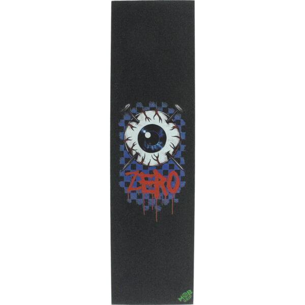 "Zero Skateboards MOB Eyeball Griptape - 9"" x 33"""