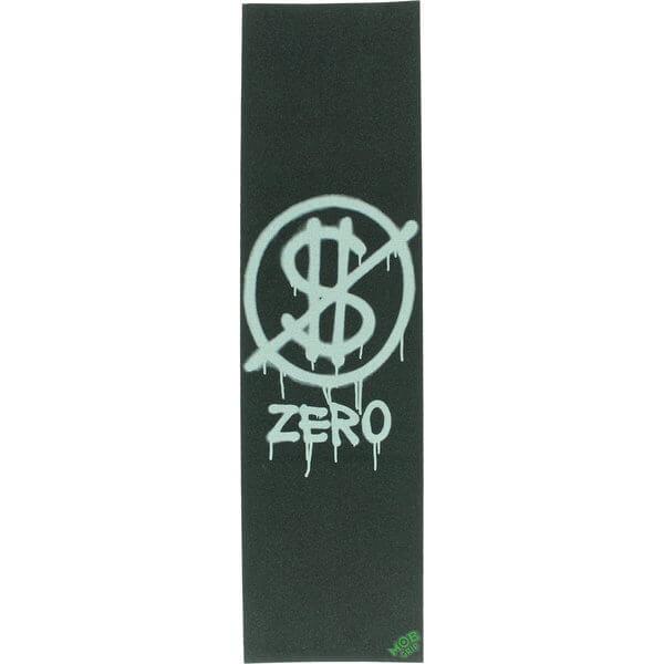 Zero Skateboards / MOB Hardluck Grip Tape
