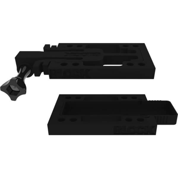 Block Risers GoStash Combo Black Riser Kit