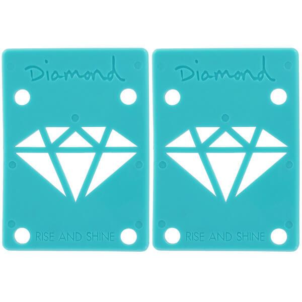 Diamond Risers