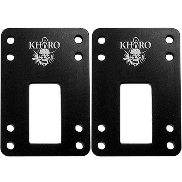 Khiro Black Shock Pads
