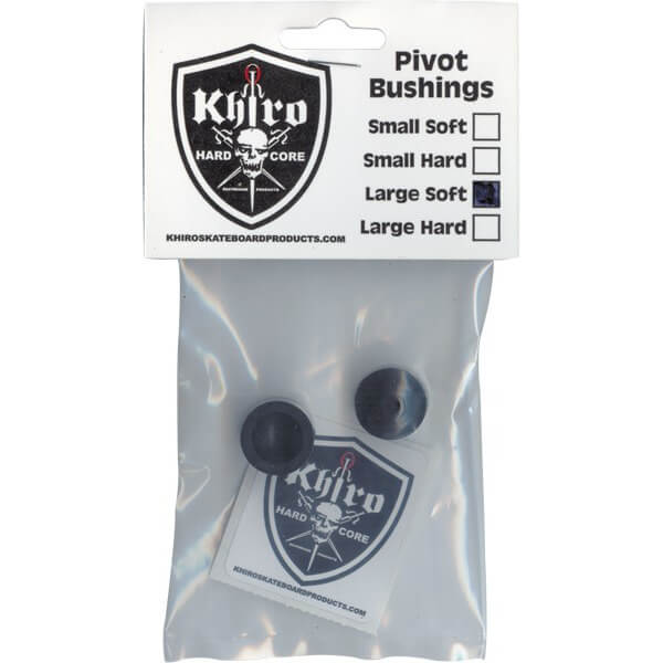 Khiro Pivot Bushings