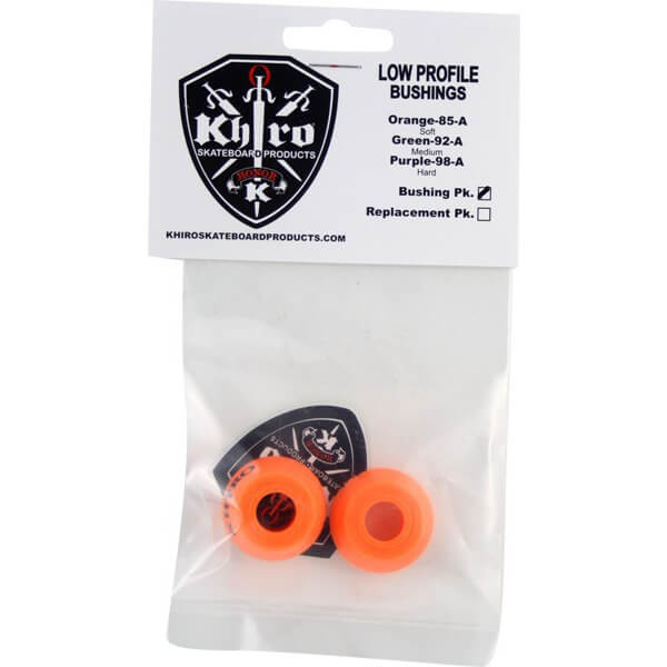 Khiro Low-Pro Bushings