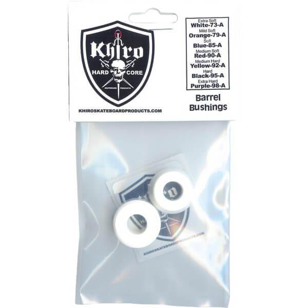 Khiro Barrel Extra Soft Bushings