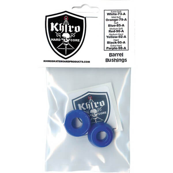 Khiro Bushings