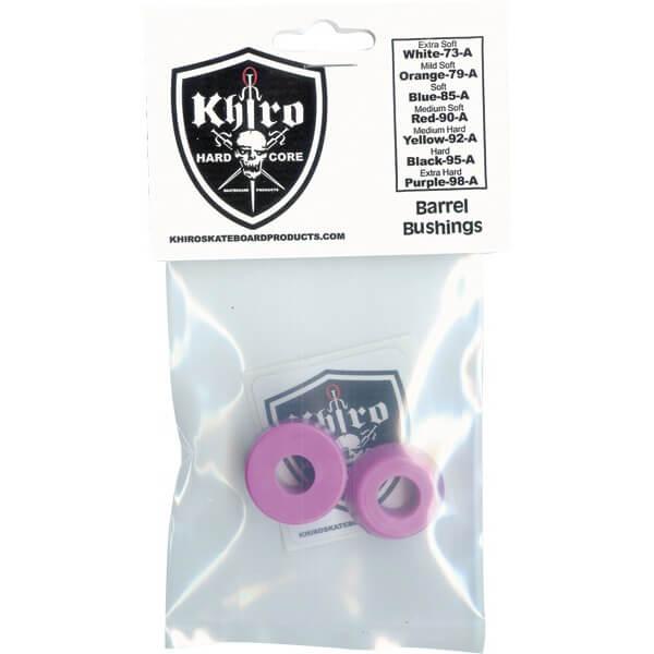 Khiro Extra Hard Bushings