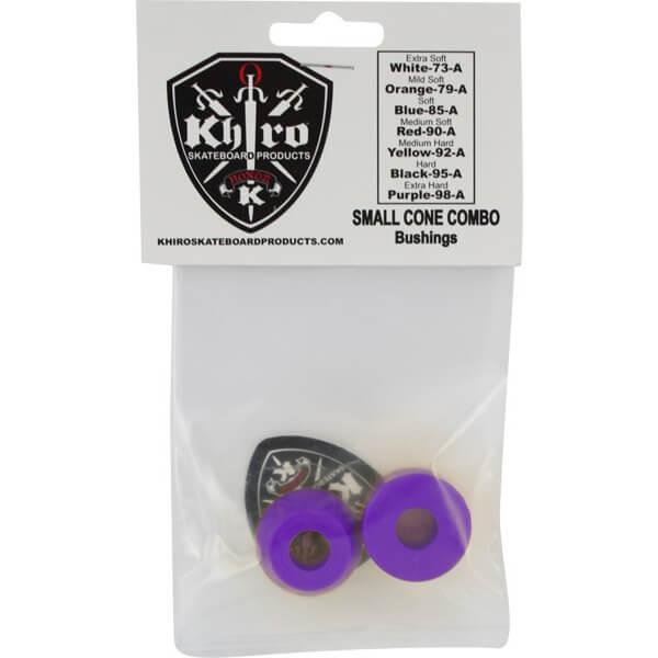 Khiro Small Cone Extra Hard Bushings