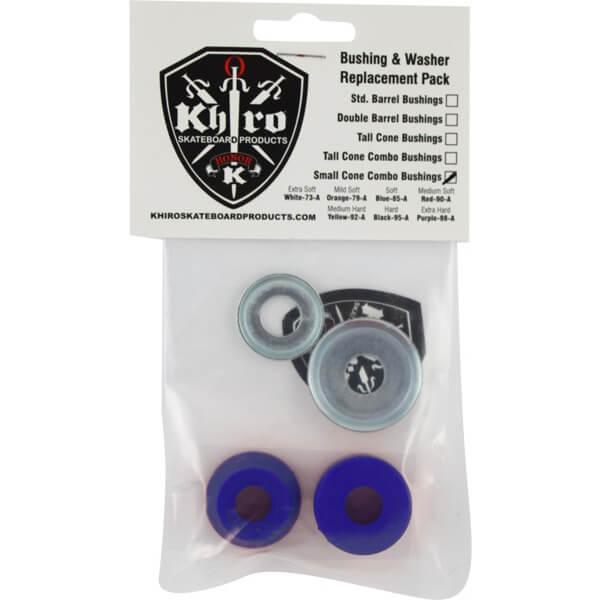 Khiro Small Cone Soft Bushings
