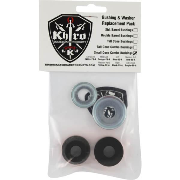Khiro Small Cone Hard Bushings